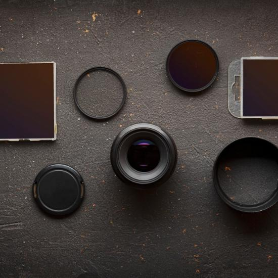What Do the Numbers for ND Filters Mean?