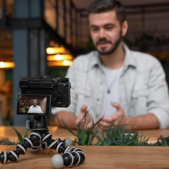 No Tripod? No Problem! Use One of These Alternatives