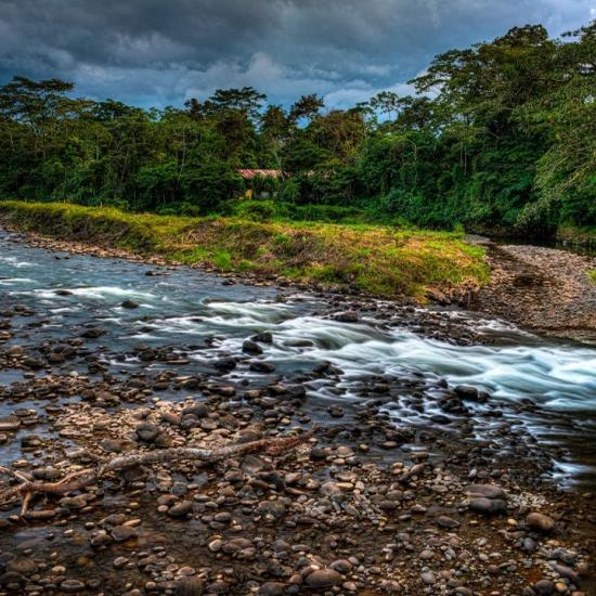 3 Must-See Locations in Costa Rica