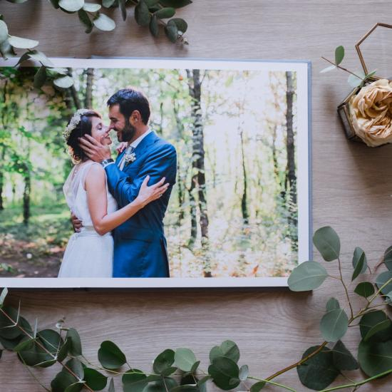 How to Create the Ideal Wedding Album for Your Clients