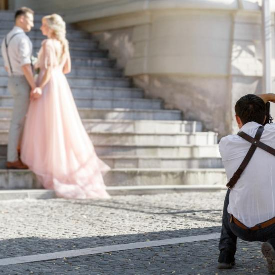 These Camera Accessories Are a Must for Wedding Photographers