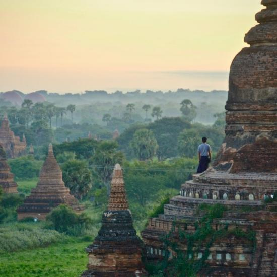 Visiting Myanmar? Don't Miss These Photography Hot Spots