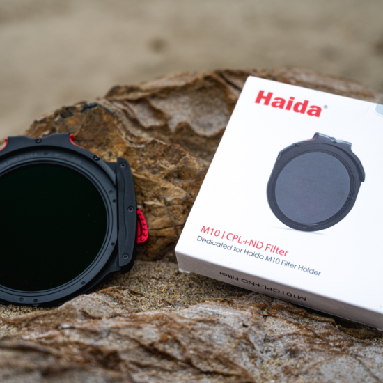 This Lens Filter Could Be a Game-Changer for Your Workflow