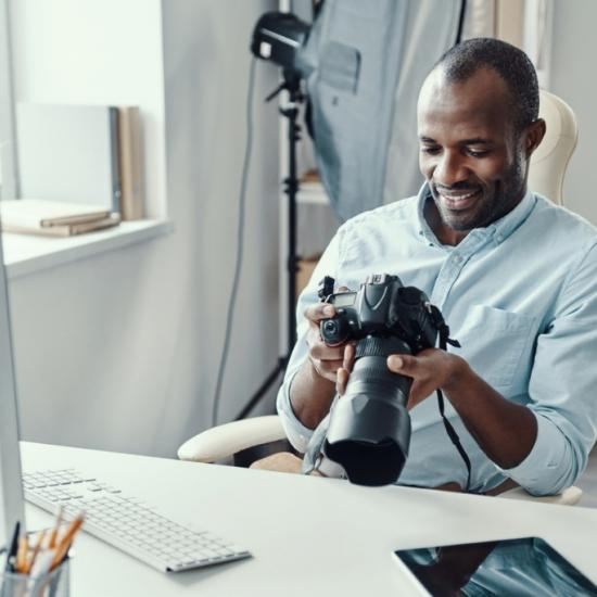 How to Impress Your Photography Clients