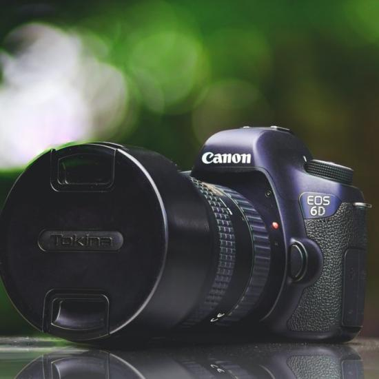 Looking for a Cheap Full-Frame Camera? The Canon EOS 6D Is It
