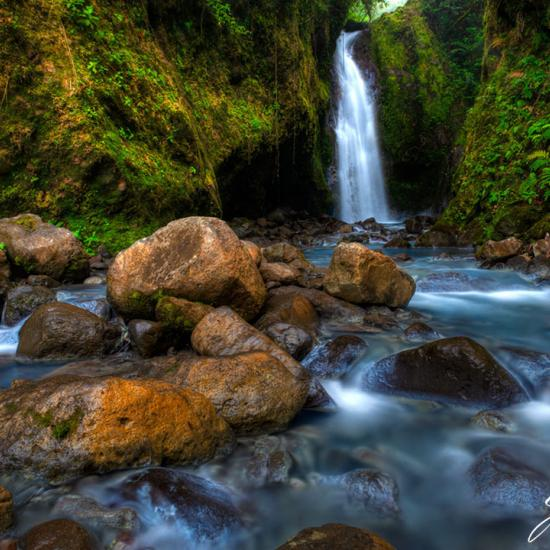 Photographing Waterfalls: Tips for Success