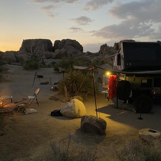 Photography Trek and Adventure: Should You Get a Traditional Tent or a Trailer?