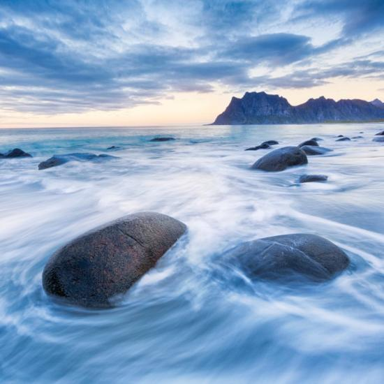 Long Exposure Tutorial: Beach Photography