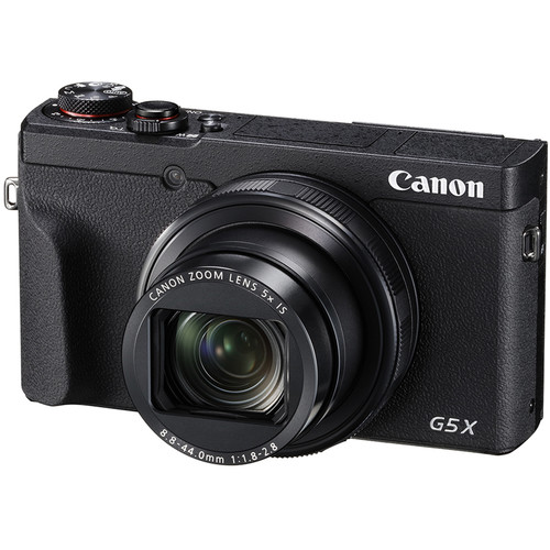 Canon PowerShot G5 X II Review