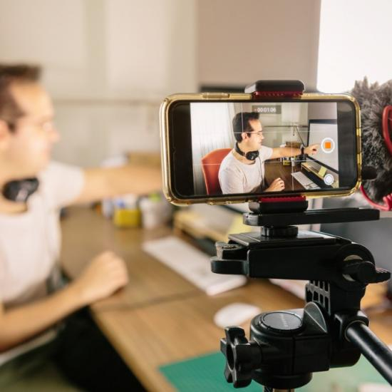6 Tips for Recording Good Audio for YouTube Videos
