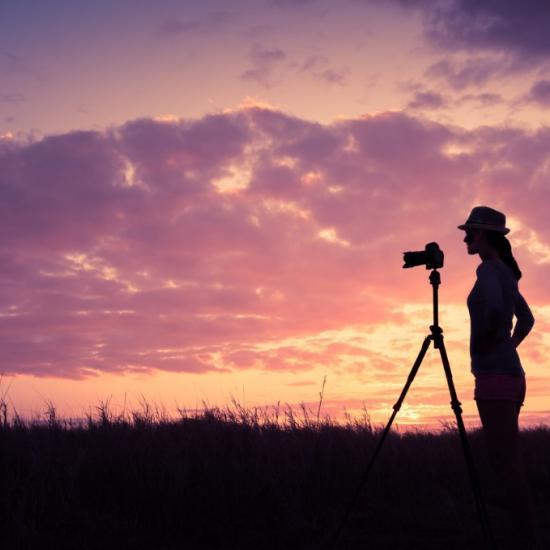 Great Canon EOS R5 Lenses