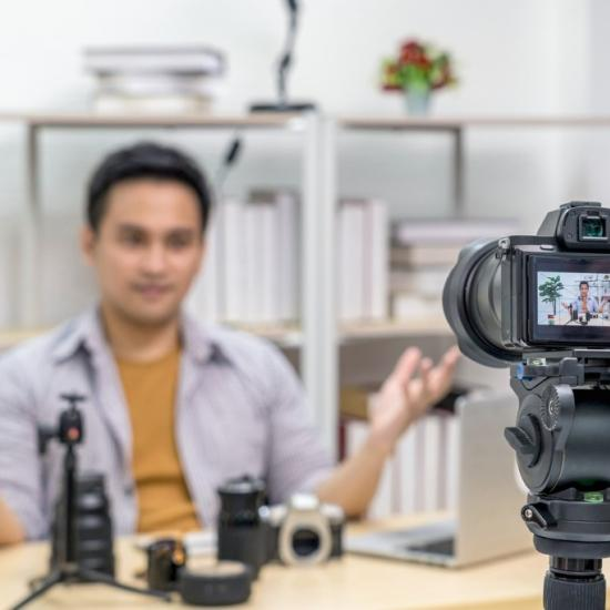 5 Tips for More Professional-Looking Videos