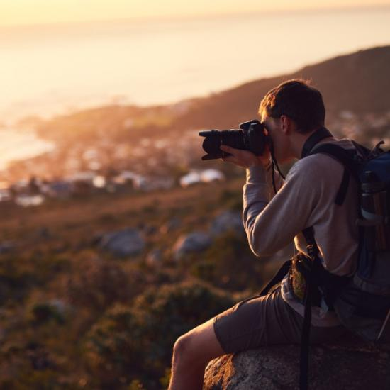 What Type of Camera Bag Do You Need? Shoulder Bag or Backpack?