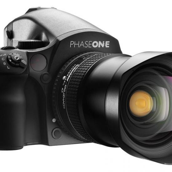 Get a Medium Format Camera for Under $1,000