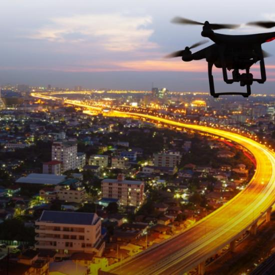 Drone Photography Tips for Absolute Beginners