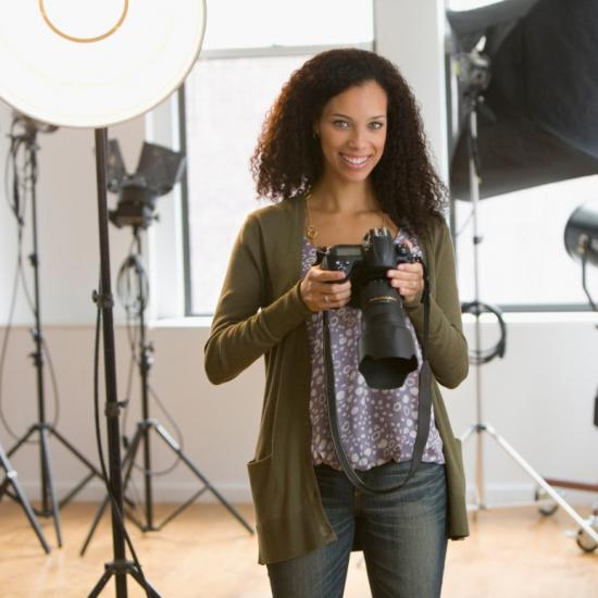 How to Streamline Your Photography Business