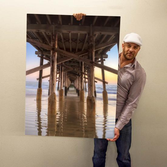 Selecting the Best Metal Print Company