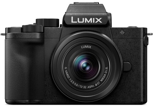 Panasonic Lumix DC-G100 Review