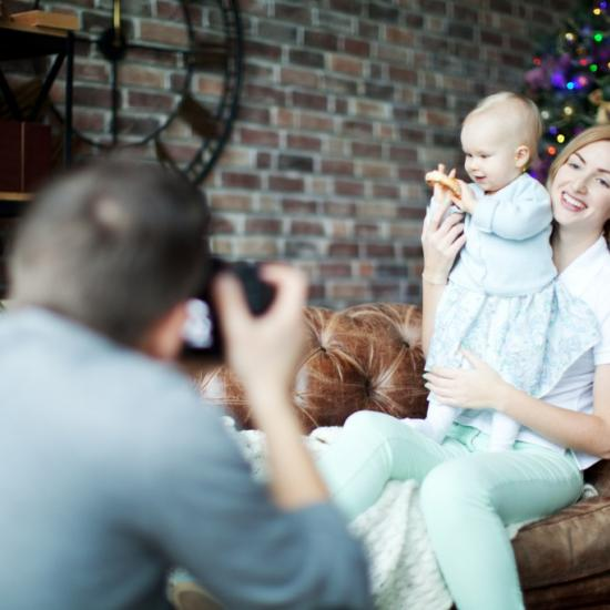 Holiday Promo Ideas for Photographers