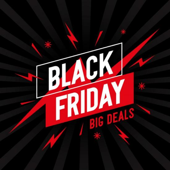 Check Out These Smokin' Black Friday Photography Deals