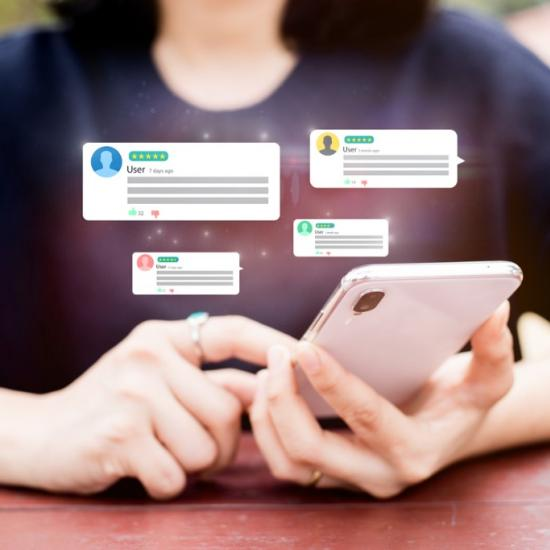 Why You Need to Respond to Online Business Reviews