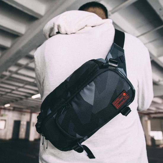 3 Sling Bags for your 2021 Photography Adventures