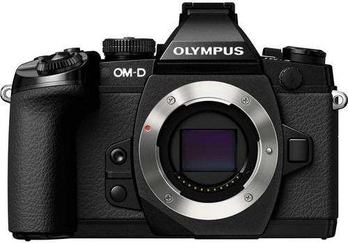 Olympus OM-D E-M1 I Review