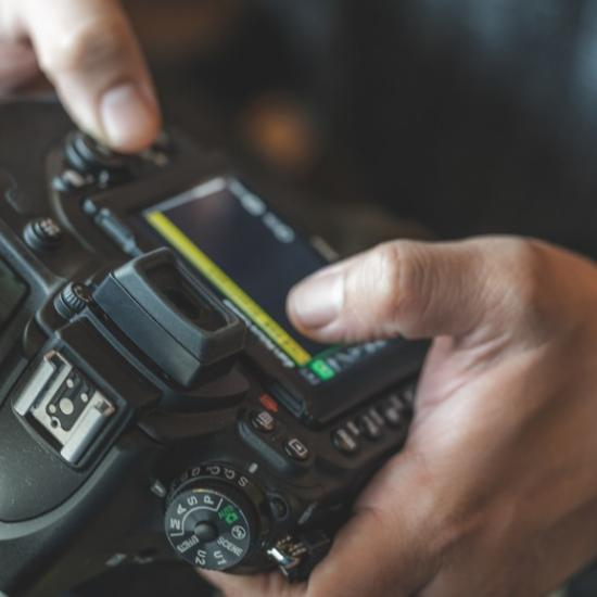 The Most Important Camera Settings for Beginners to Learn