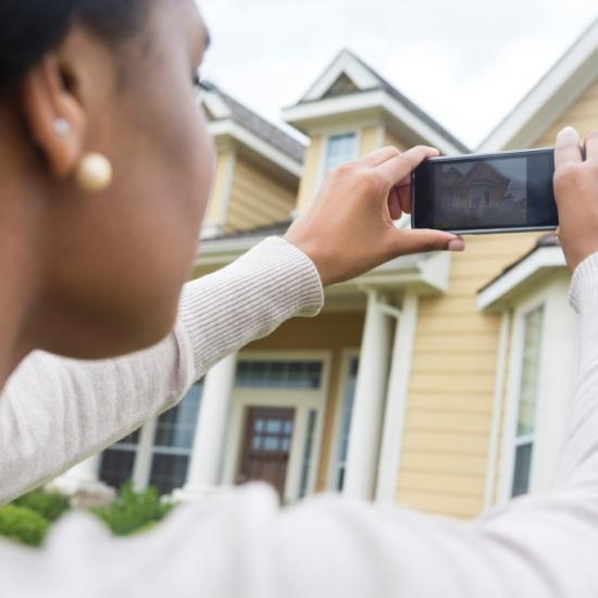 Easy & Effective Real Estate Photography Tips