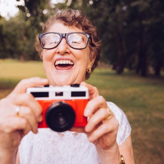 Boost Your Creativity With These Photography Exercises