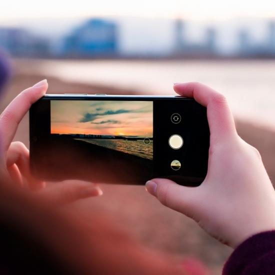 How to Step Up Your Mobile Photography Game