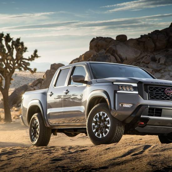 Nissan Has Finally Upgraded The Frontier – Is It Any Good?