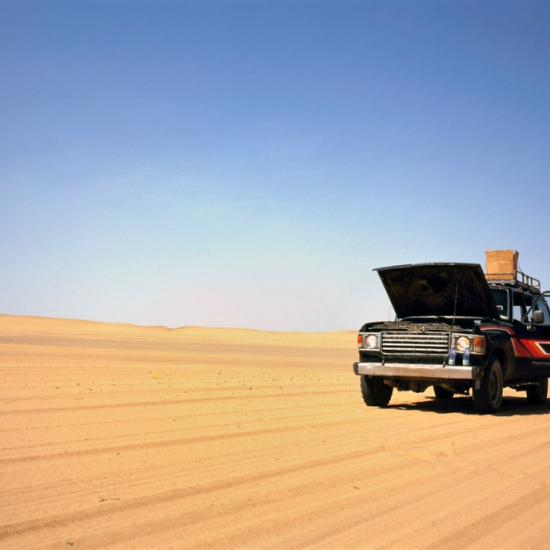 Spare Parts You Should Have on an Overlanding Trip