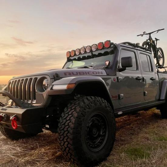 Warn Zeon 10 Winch Review