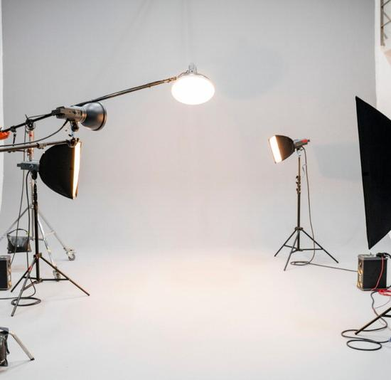 Types of Portrait Lights