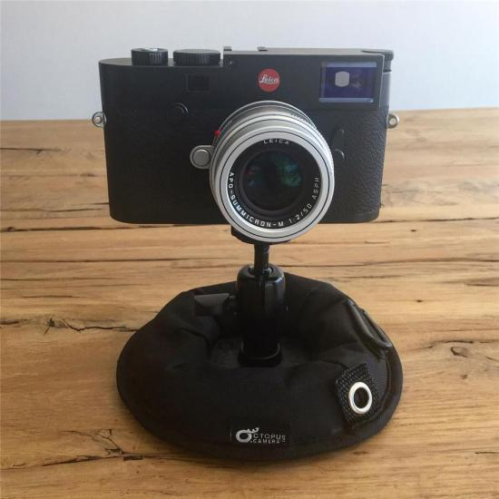 Compact Photographic Items Useful for Traveling