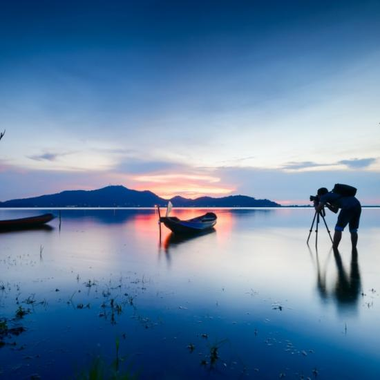 5 Things Every Landscape Photographer Should Do in 2021