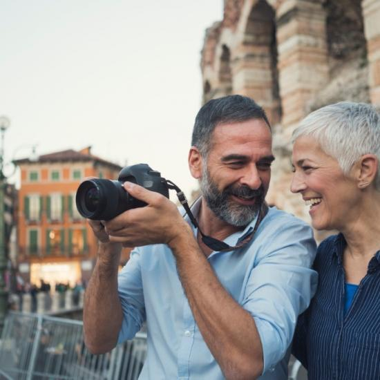 Camera Safety Tips for Your Next Trip