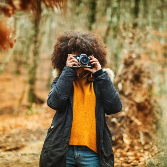 Forest Photography Tips