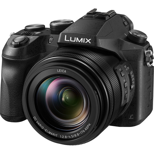 Panasonic DMC-FZ2500 Review