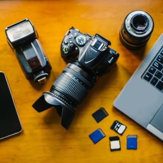 Beginner Photography Gear Guide