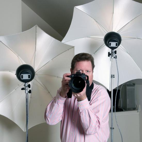 How to Position Lights for Photography