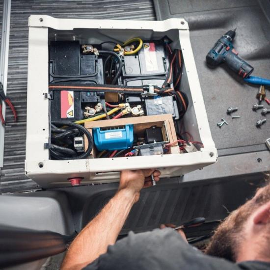 How to Set Up an Overlanding Battery Management System