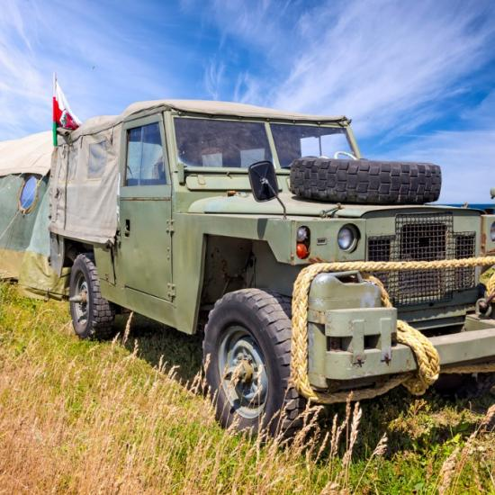 Why You Should Not Build a Heavy 4WD Tourer