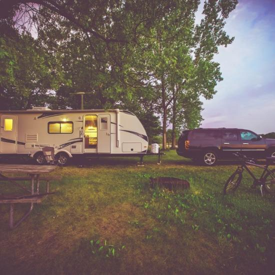 De-Winterize Your Camper With This Checklist