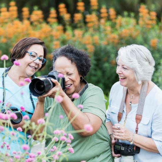 Get Into the Habit of Taking More Photos With These Easy Tips