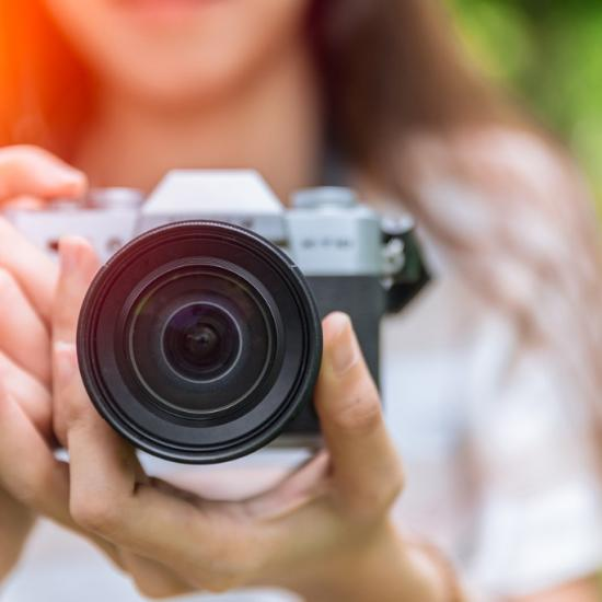 Tips for Teaching Online Photography Classes