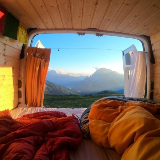 Overlanding in a Van: Tips for Success