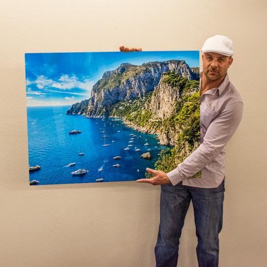 Why Metal Prints are Great for Landscape Photos