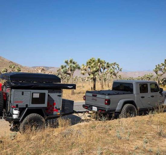 Overlanding Trailer Shopping Guide